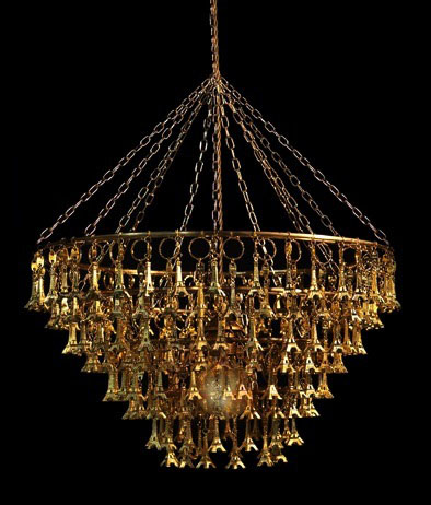 Larger than life chandeliers uuushh advertisements mozeypictures Gallery