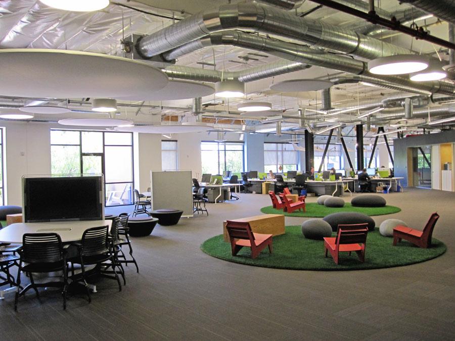 Shared Office Space Long Beach Ca