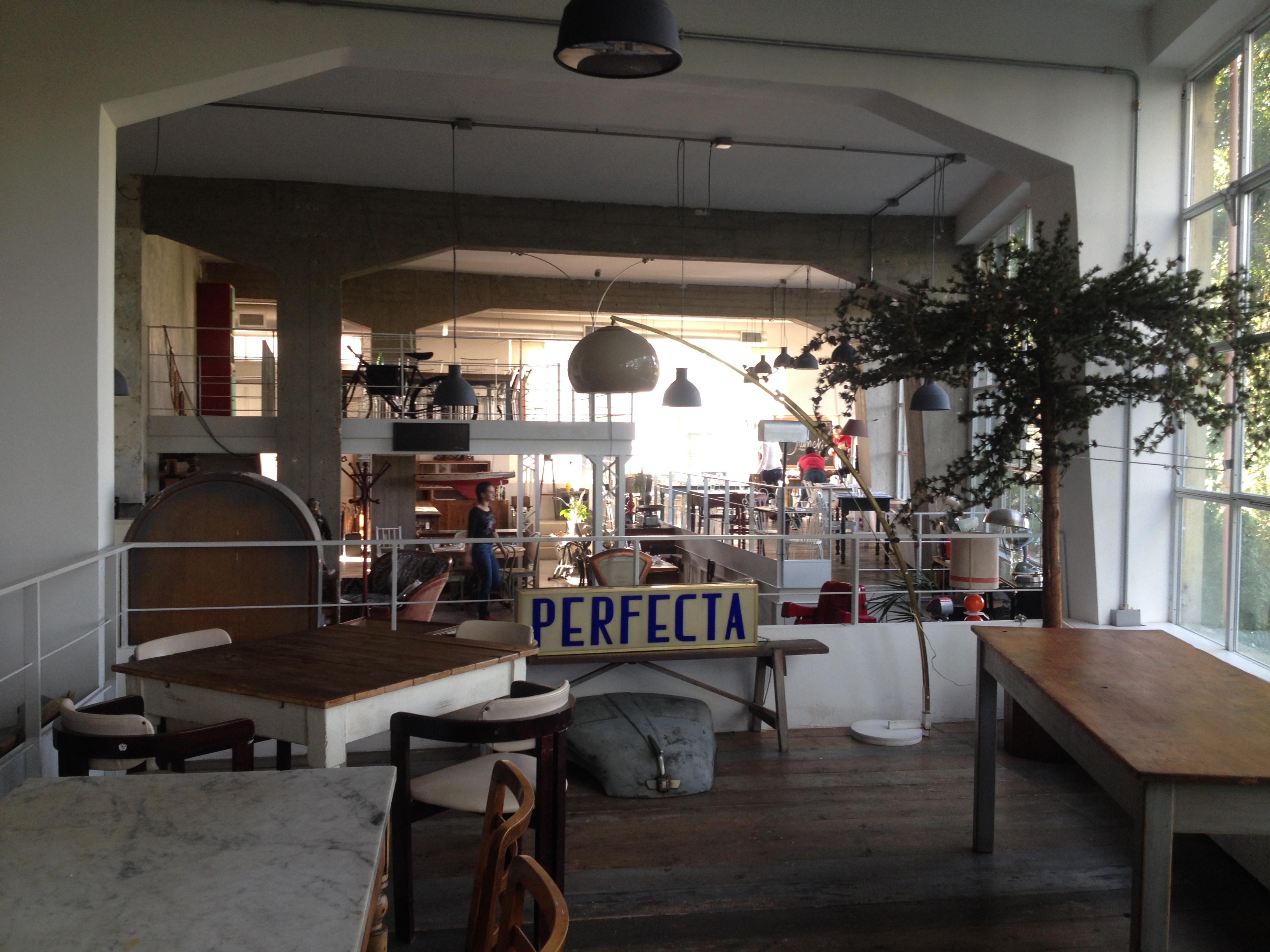 Collaborative Spaces In Rome Uuushhtour Uuushh
