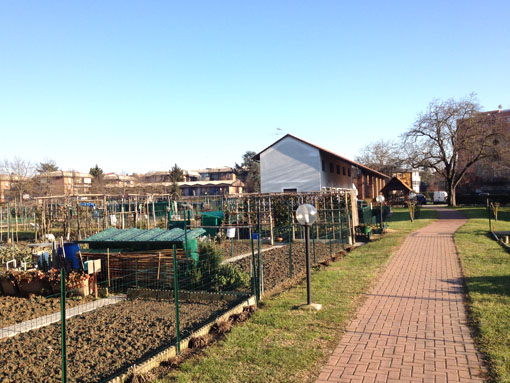 gardens / Ristorazione Sociale