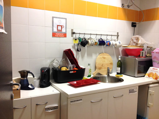 kitchen / Lab121