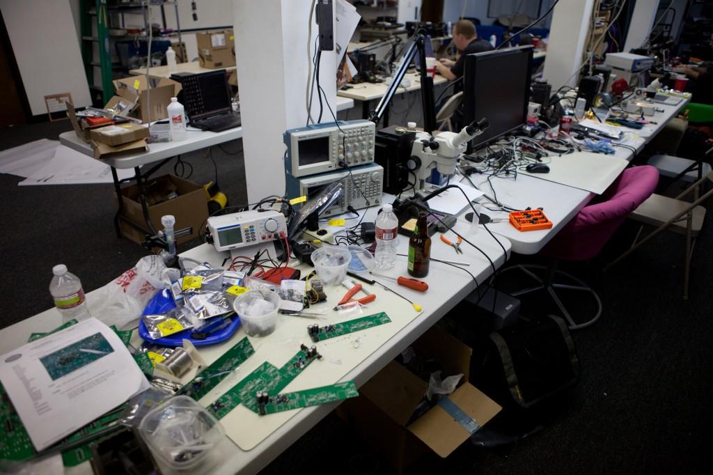 Co-making Saga | 5. Hack the garage – uuushh*